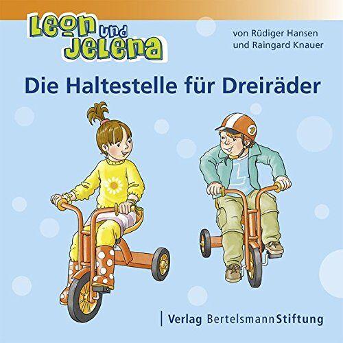- Leon und Jelena - Die Haltestelle für Dreiräder - Preis vom 26.01.2021 06:11:22 h