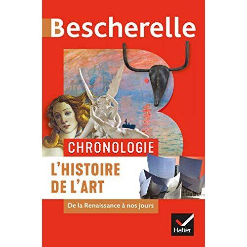 - Chronologie de l'histoire de l'art : De la Renaissance à nos jours - Chronologie - Preis vom 21.04.2021 04:48:01 h