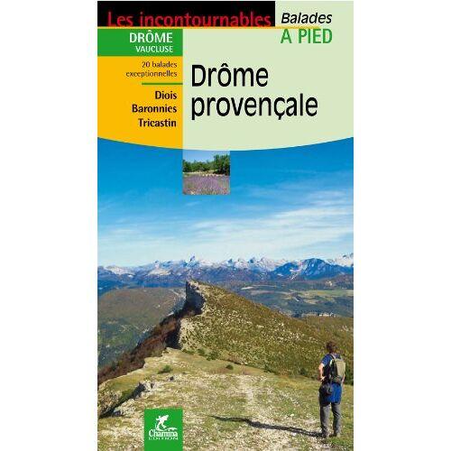 Marc Ranc - Drôme provençale - Preis vom 20.10.2020 04:55:35 h