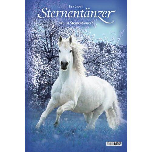 Lisa Capelli - Sternentänzer: Bd. 37: Wo ist Sternentänzer? - Preis vom 15.04.2021 04:51:42 h
