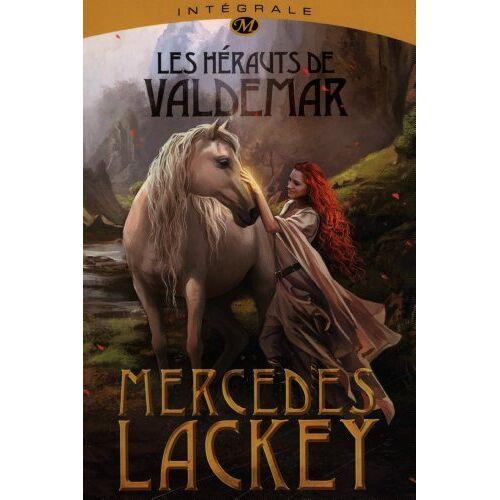 Mercedes Lackey - Les Hérauts de Valdemar, L'intégrale : Les flèches de la reine ; L'envol de la flèche ; La chute de la flèche - Preis vom 20.10.2020 04:55:35 h