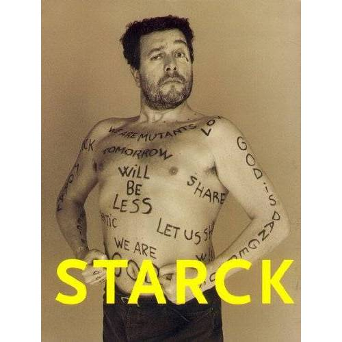 Philippe Starck - Starck (Taschen jumbo series) - Preis vom 22.02.2021 05:57:04 h
