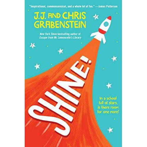 J.J. Grabenstein - Shine! - Preis vom 13.05.2021 04:51:36 h