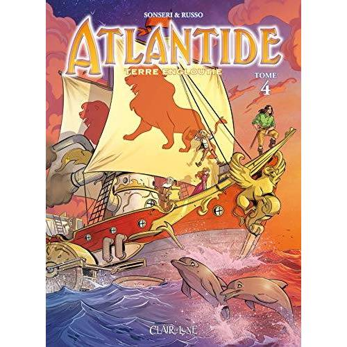 - Atlantide T4 (Atlantide (4)) - Preis vom 18.04.2021 04:52:10 h