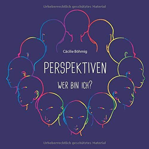 Cäcilie Böhmig - Perspektiven: Wer bin ich? - Preis vom 20.04.2021 04:49:58 h