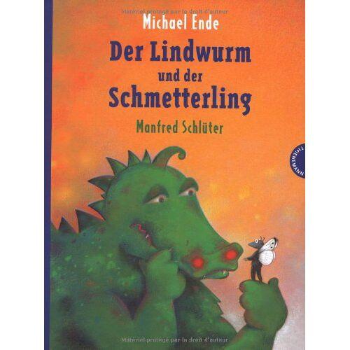 Michael Ende - Der Lindwurm und der Schmetterling - Preis vom 20.10.2020 04:55:35 h