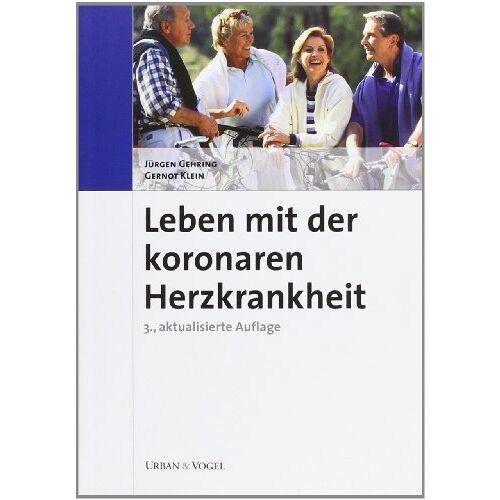 Jürgen Gehring - Leben mit der koronaren Herzkrankheit - Preis vom 18.04.2021 04:52:10 h
