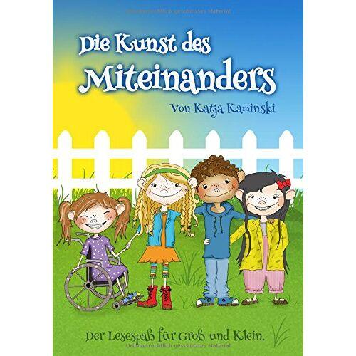 Katja Kaminski - Die Kunst des Miteinanders - Preis vom 17.04.2021 04:51:59 h