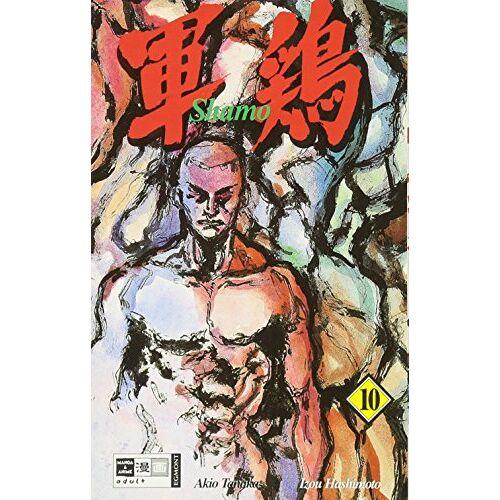 Izou Hashimoto - Shamo - Preis vom 04.09.2020 04:54:27 h