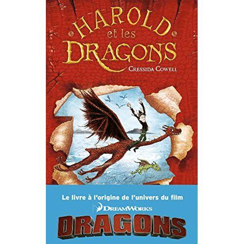 - Harold et les dragons, Tome 1 : Comment dresser votre dragon - Preis vom 25.02.2021 06:08:03 h