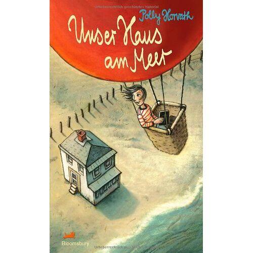 Polly Horvath - Unser Haus am Meer - Preis vom 24.02.2021 06:00:20 h