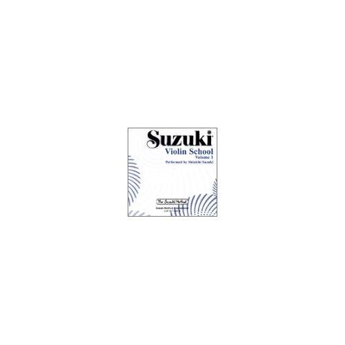 - Suzuki Violin School, Volume 1 (Suzuki Method) - Preis vom 06.05.2021 04:54:26 h