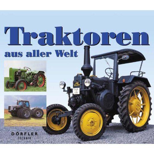 John Carroll - Traktoren aus aller Welt - Preis vom 14.05.2021 04:51:20 h