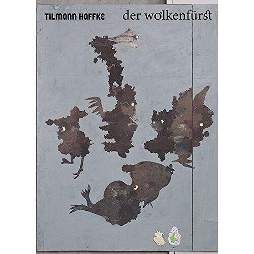 Tilmann Haffke - Tilmann Haffke: Der Wolkenfürst - Preis vom 05.09.2020 04:49:05 h