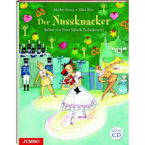 Marko Simsa - Der Nussknacker. Ballett von Peter Iljitsch Tschaikowski - Preis vom 19.01.2021 06:03:31 h