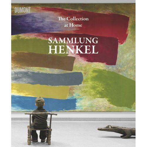 Gabriele Henkel - Die Sammlung Henkel, Band 1: Bd 1 - Preis vom 29.10.2020 05:58:25 h