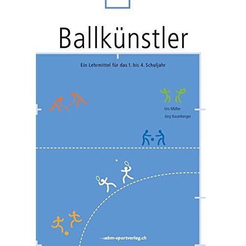 Urs Müller - Ballkünstlerin und Ballkünstler - Preis vom 06.09.2020 04:54:28 h