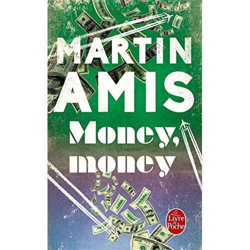 Martin Amis - Money, money: Roman - Preis vom 20.01.2021 06:06:08 h