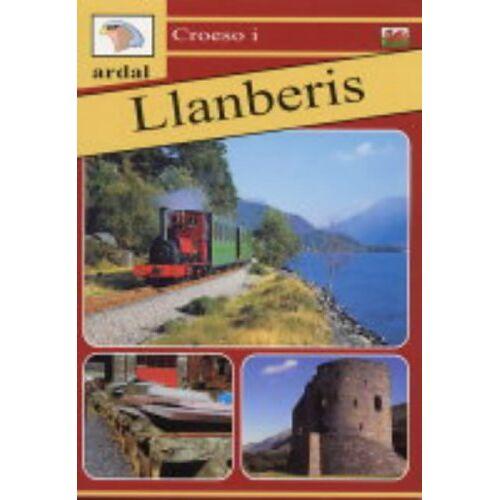 Owain Maredudd - Croeso i Ardal Llanberis (Ardal Guides) - Preis vom 12.04.2021 04:50:28 h