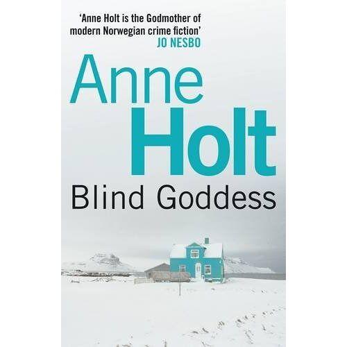 Anne Holt - The Blind Goddess (Hanne Wilhelmsen Series) - Preis vom 05.09.2020 04:49:05 h