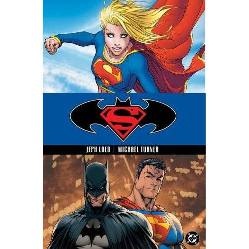 Jeph Loeb - Superman/Batman VOL 02: Supergirl (Superman/Batman: Supergirl) - Preis vom 20.10.2020 04:55:35 h