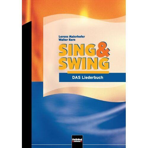 Lorenz Maierhofer - Sing & Swing - Preis vom 06.09.2020 04:54:28 h