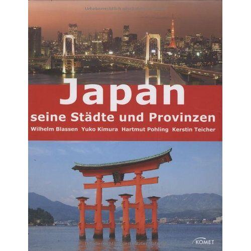Yuko Kimura - Japan - seine Städte und Provinzen - Preis vom 22.01.2020 06:01:29 h