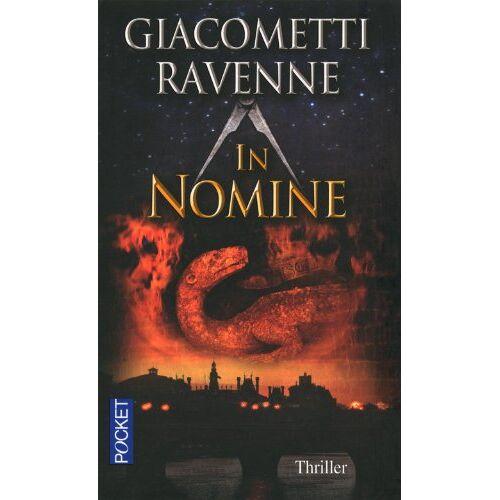 Eric Giacometti - In Nomine - Preis vom 28.02.2021 06:03:40 h