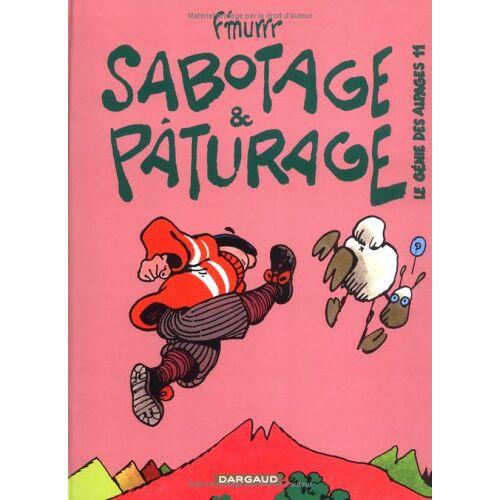 - Sabotage et paturage t11 - Preis vom 11.05.2021 04:49:30 h