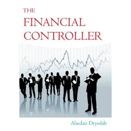Alasdair Drysdale - The Financial Controller - Preis vom 21.10.2020 04:49:09 h