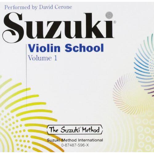 - Suzuki Violin School, Volume 1 (Suzuki Method) - Preis vom 23.01.2020 06:02:57 h