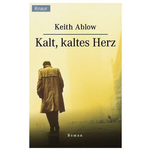 Keith Ablow - Kalt, kaltes Herz - Preis vom 09.05.2021 04:52:39 h