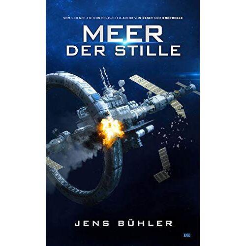 Jens Bühler - Meer der Stille - Preis vom 16.05.2021 04:43:40 h