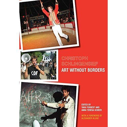 Sandra Umathum - Christoph Schlingensief: Art Without Borders - Preis vom 10.04.2021 04:53:14 h