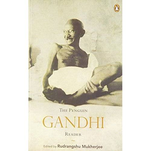 Gandhi, Mohandas K. - The Penguin Gandhi Reader - Preis vom 06.08.2020 04:52:29 h
