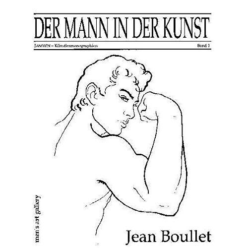 - Jean Boullet. Der Mann in der Kunst, Band 1 - Preis vom 05.03.2021 05:56:49 h