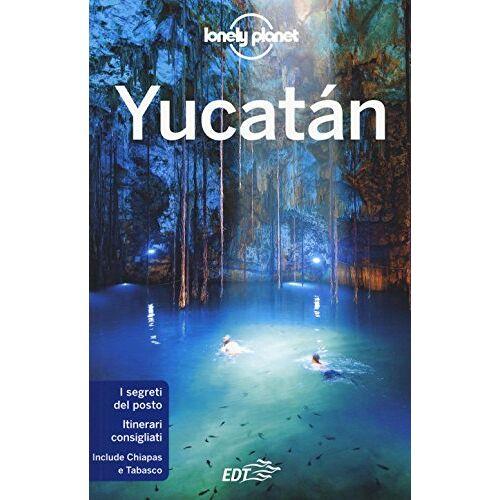 John Hecht - Yucatán - Preis vom 07.09.2020 04:53:03 h