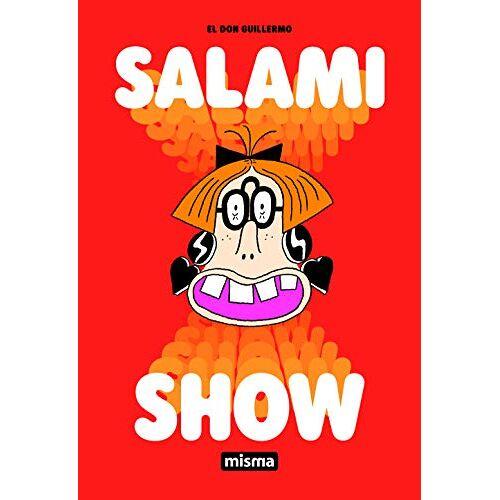 - Salami Show - Preis vom 22.02.2021 05:57:04 h