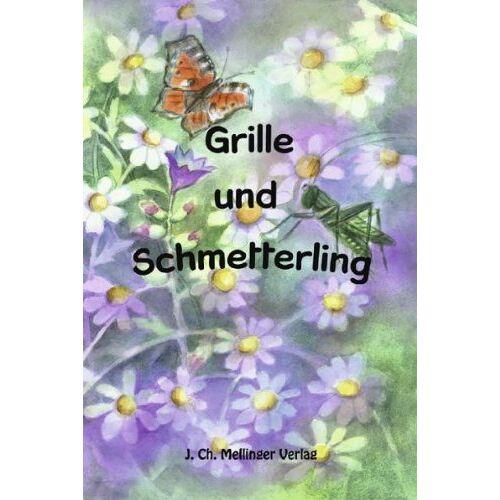 - Grille und Schmetterling - Preis vom 07.09.2020 04:53:03 h
