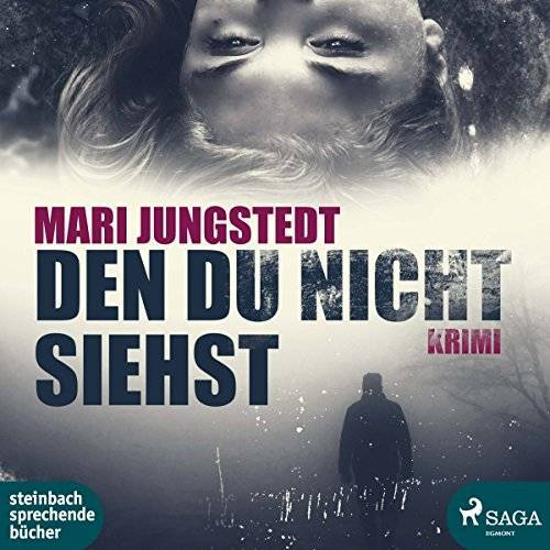 Mari Jungstedt - Den du nicht siehst - Preis vom 18.10.2020 04:52:00 h