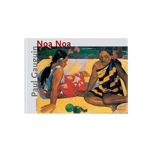 Paul Gauguin - Noa Noa - Preis vom 11.05.2021 04:49:30 h