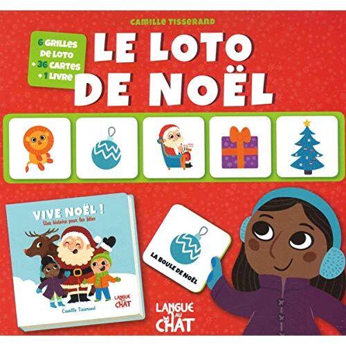 - Le loto de Noël Mon coffret loto - Preis vom 17.10.2020 04:55:46 h