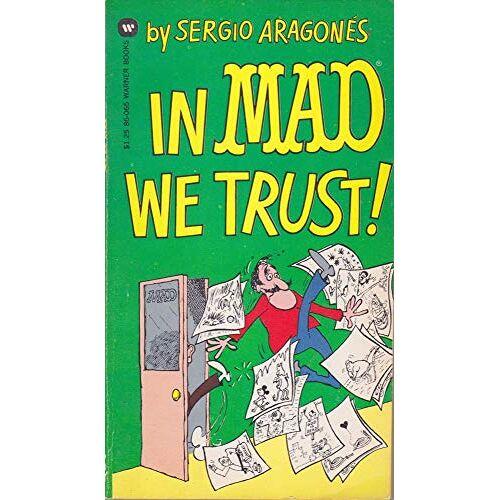 - In Mad We Trust - Preis vom 26.03.2020 05:53:05 h