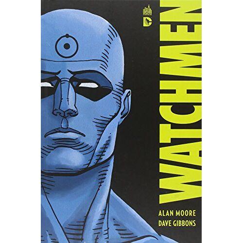 - Watchmen - Preis vom 05.09.2020 04:49:05 h