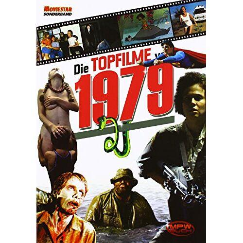 Tobias Hohmann - Die Topfilme - 1979 - Preis vom 10.05.2021 04:48:42 h