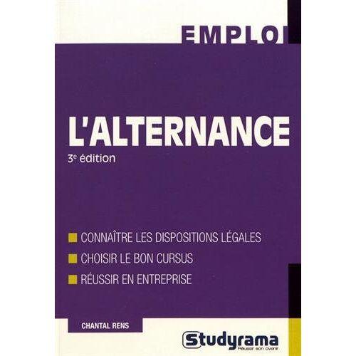 - L'alternance - Preis vom 09.04.2021 04:50:04 h