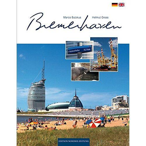 Marco Butzkus - Bremerhaven - Preis vom 20.10.2020 04:55:35 h