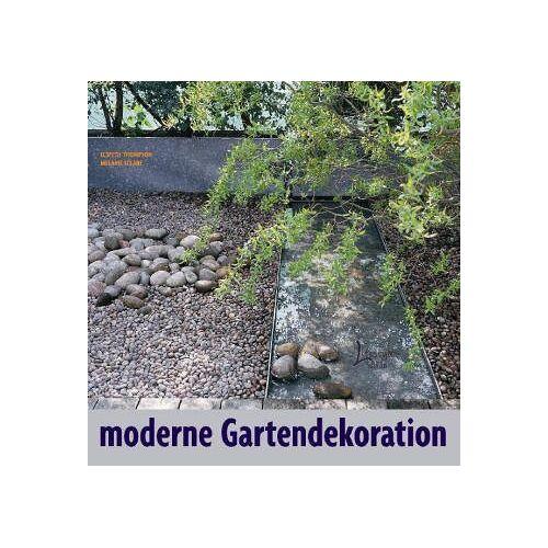Elspeth Thompson - Moderne Gartendekoration - Preis vom 04.09.2020 04:54:27 h