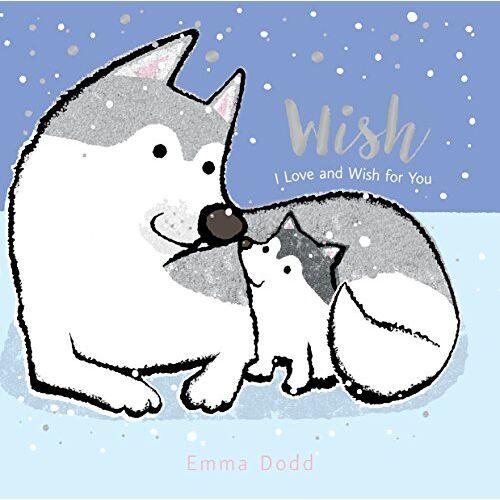 Emma Dodd - Wish (Emma Dodd's Love You Books) - Preis vom 21.10.2020 04:49:09 h