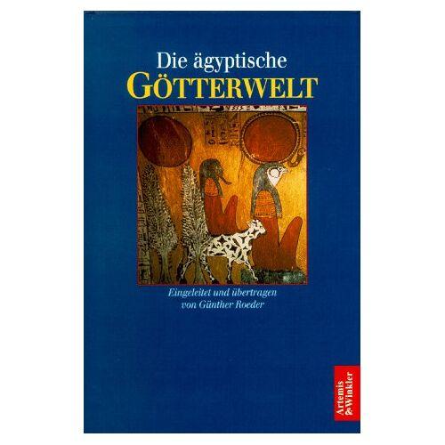 - Die ägyptische Götterwelt - Preis vom 18.10.2020 04:52:00 h